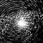 Spiral-shaped Conversation. 2013